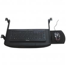 porta tecladoplastico