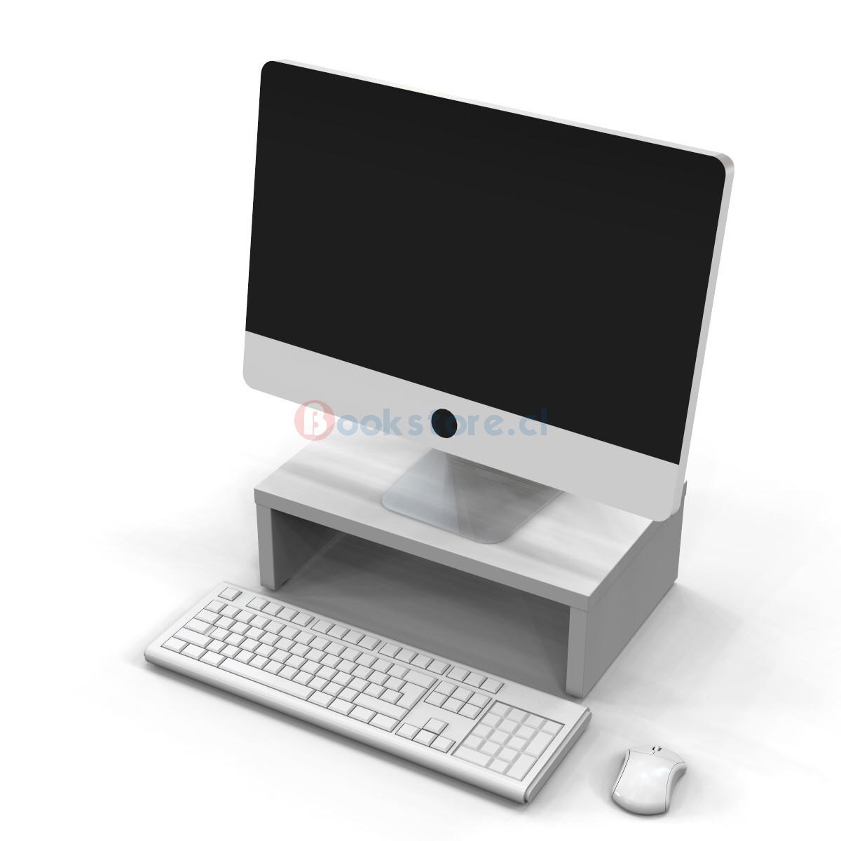 base soporte monitor