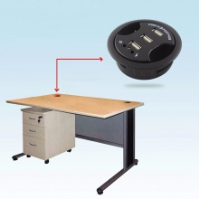 caja electrica para mesa