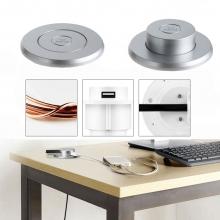 caja electrica para mesas de reuniones