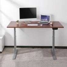 escritorio para trabajar de pie o sentado