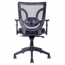 silla para oficina ergonomica malla