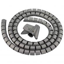 Organizador De Cables Espiral