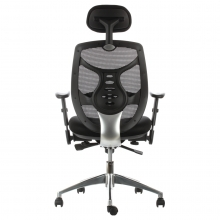 Silla de escritorio ergonomica