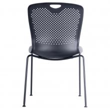 sillas de visitas sin brazos