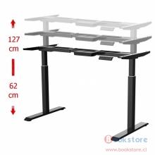 escritorio elevable