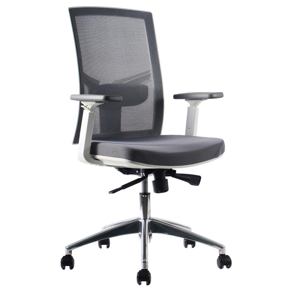 sillas ergonomicas industriales asiento y respaldo