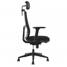 sillas oficina especiales para problemas espalda