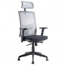 silla ergonomica focus