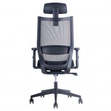 sillas d escritorio con soporte lumbar