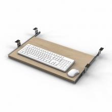 porta teclado deslizable para escritorio chile