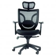sillas de escritorio para dolor de espalda