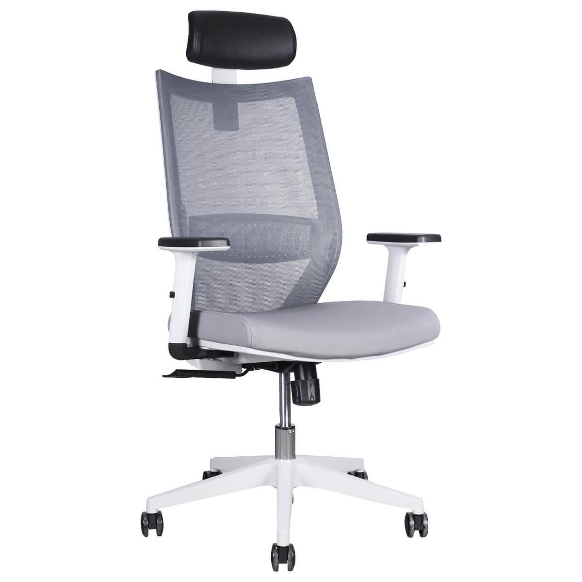 Silla ergonómica de escritorio certificada