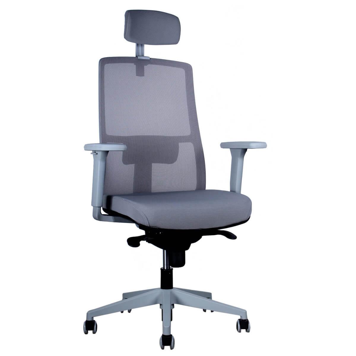 silla de escritorio ajustable
