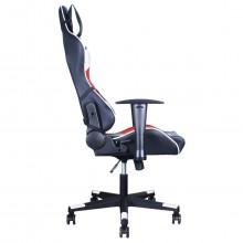 silla gamer rojo pro