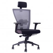 silla de escritorio gama alta