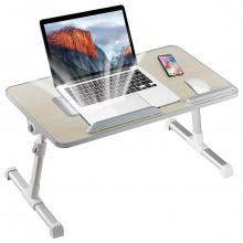mesa para computador ajustable