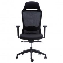 sillas ergonomicas con cabecera
