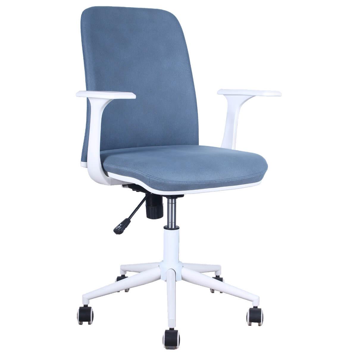 silla escritorio mujer