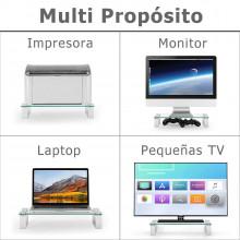 soporte para monitor de escritorio