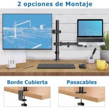 soporte para monitor