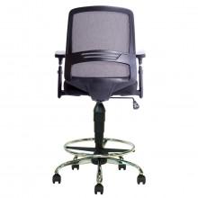 silla cajero con brazos
