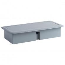 caja interface para mesa de reuniones