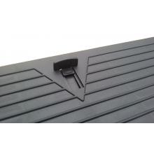 venta bandeja porta teclado plastico