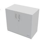 Credenzas y Gabinetes de Oficina: variedad en muebles de Guardado